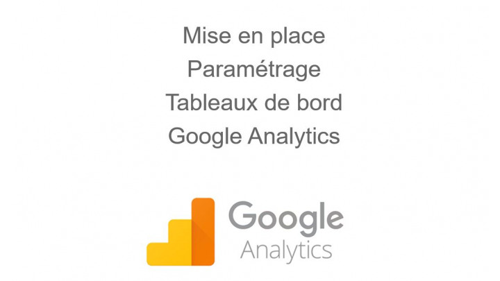 photo couverture Expert Google analytics / Tracking