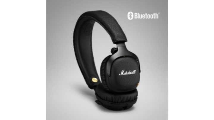 photo couverture Casques audio MID BLUETOOTH BLACK