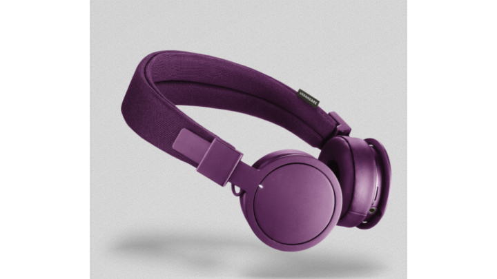 photo couverture Casque audio PLATTAN ADV WIRELESS Le casque sans fil classique