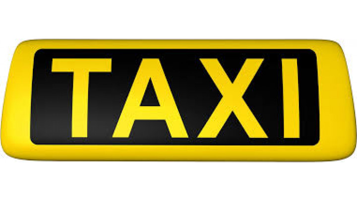 photo couverture TAXI