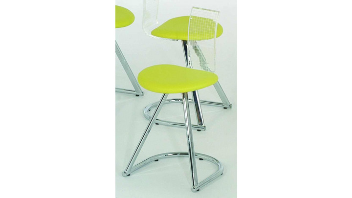 photo couverture Tabouret LOLA 48
