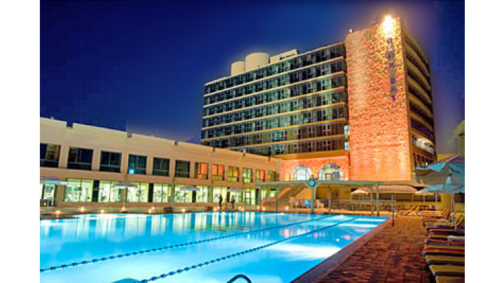 photo couverture Hotels en Israel (Tel aviv, Jerusalem ...)