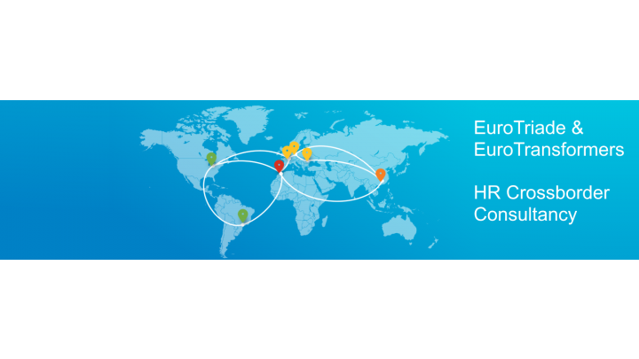 photo couverture Recrutement et service RH international