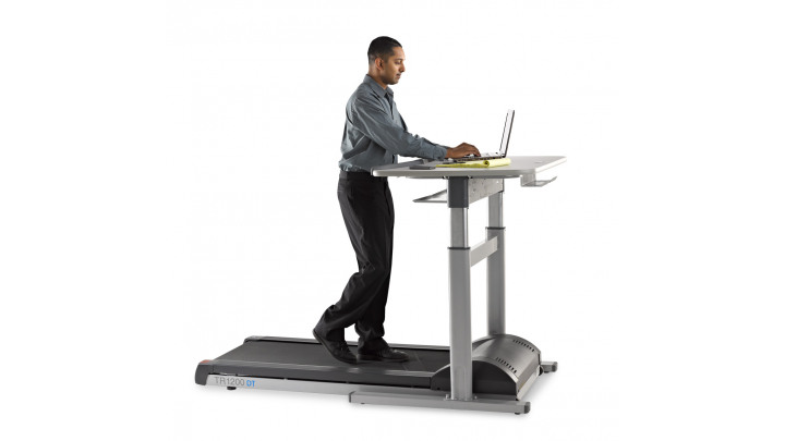 photo couverture Walking Desk
