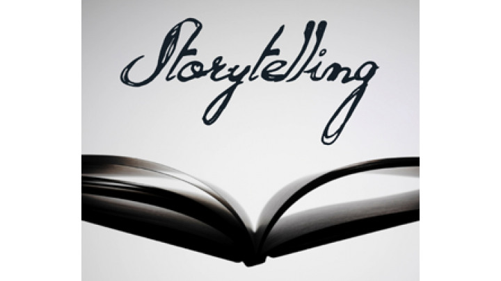 photo couverture STRATEGIE & STORY TELLING