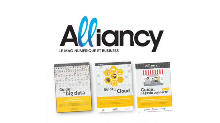 photo couverture [Alliancy] Guides Thématiques